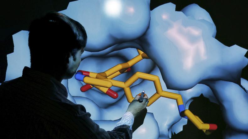 Schneller, am schnellsten: Wissenschaftler wollen Computer mit Plasma-Antennen revolutionieren