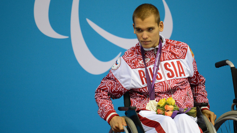 Russische Paralympioniken zu Spielen in Rio nicht zugelassen