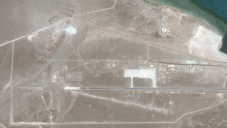 Bildquelle: Google Earth
