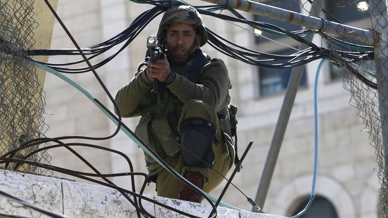 """Droht israelischer Angriff? - USA empfehlen ihren Bürgern, Gazastreifen """"schnellstens"""" zu verlassen"""
