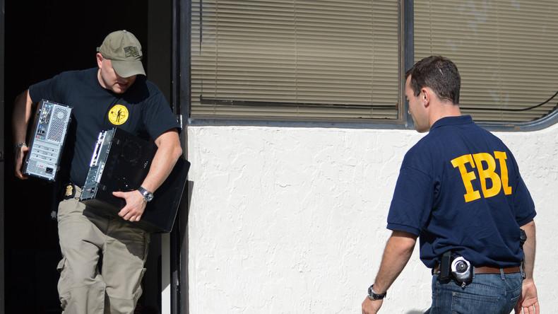 """Anwälte im Fall """"Playpen"""": FBI rüstete Kinderpornoseite technisch auf und verfünffachte Zugriffsrate"""