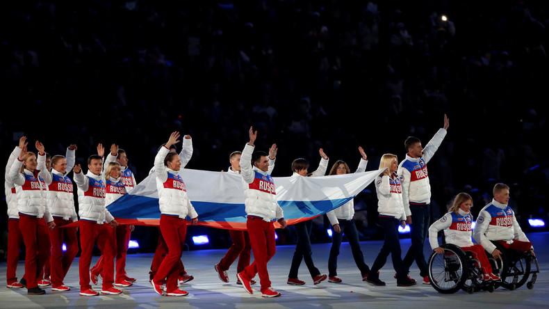 Nach russischem Paralympics-Ausschluss: McLaren-Kommission weigert sich Beweise vorzulegen