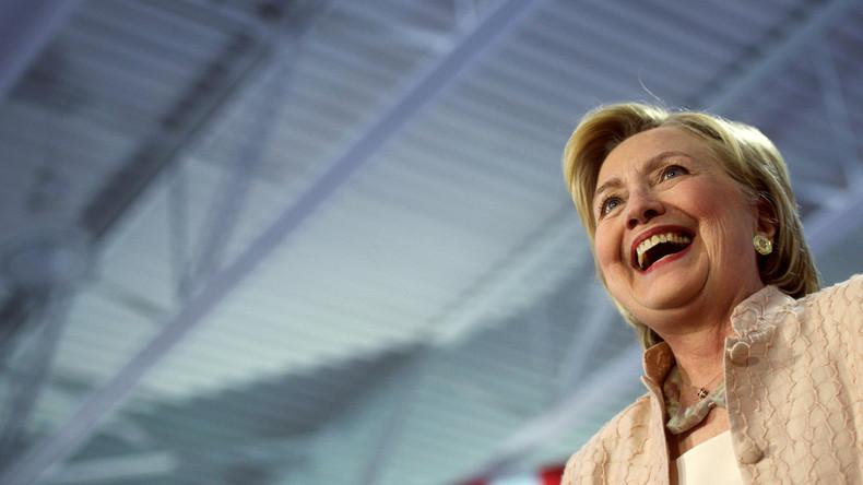 Vorteilsnahme im Amt - Für Hillary Clinton wird es eng