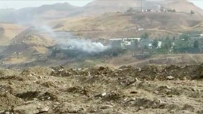 Türkei: 11 Tote, über 70 Verletzte bei Bombenanschlag auf Polizeistation in Cizre