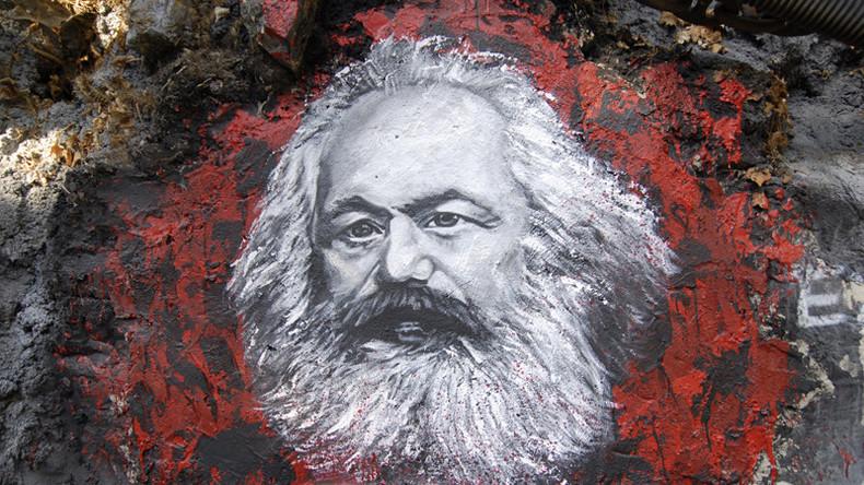 Dekommunisierung auf Deutsch? CDU-Politiker Steiger fordert Umbenennung von Karl-Marx-Straßen