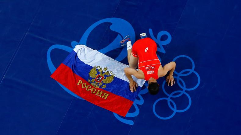 Die böse Tat als Zäsur: Gedanken zum westlichen Feldzug gegen den russischen Sport