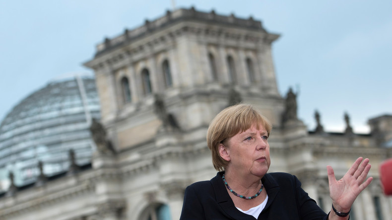 Keine Amtsmüdigkeit: Kommen weitere vier Jahre Merkel?