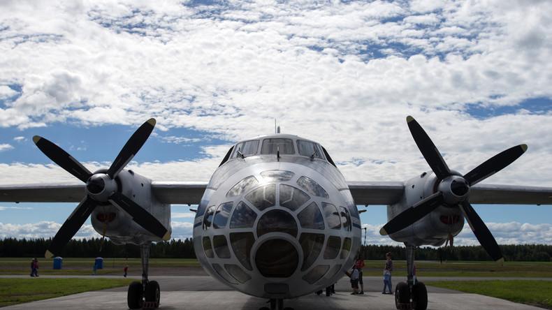 Russland absolviert Beobachtungsflüge über Polen