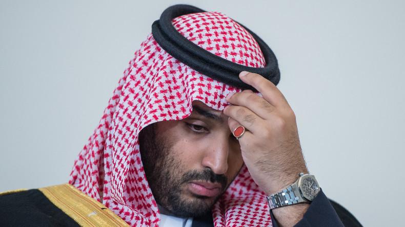 Saudi-Arabien: Dumpingpreispolitik auf dem Ölmarkt frisst eigene Währungsreserven auf