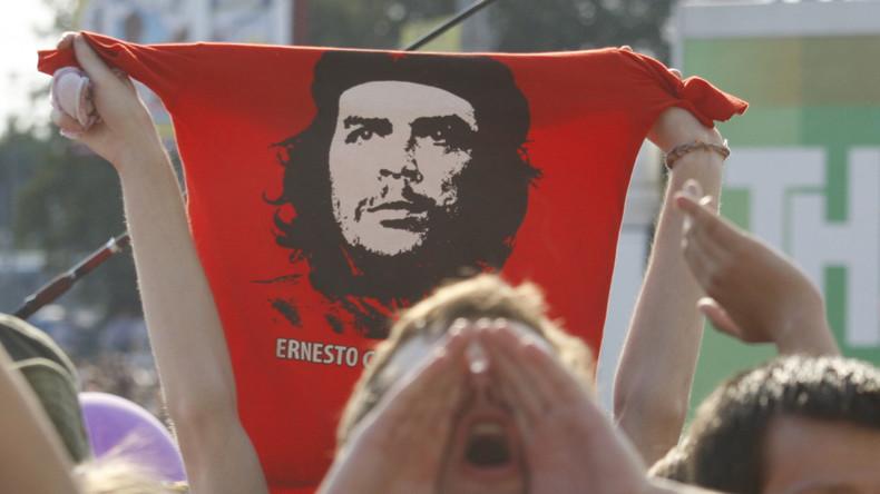 Türkischer Parlamentschef diffamiert Che und erntet Kritik von Kuba und Internet-Community