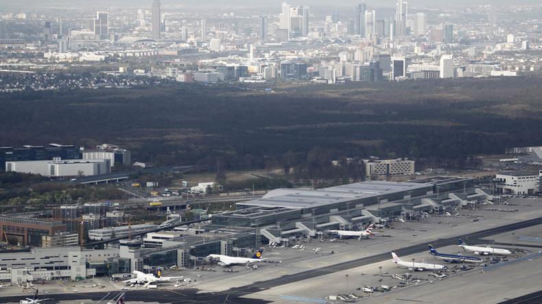 Alarm in Frankfurt: Teile des Flughafens wurden evakuiert