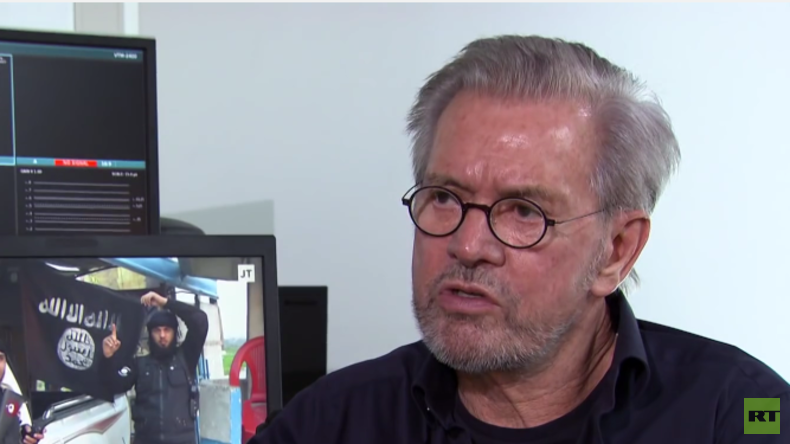 Jürger Todenhöfer, Journalist und Autor
