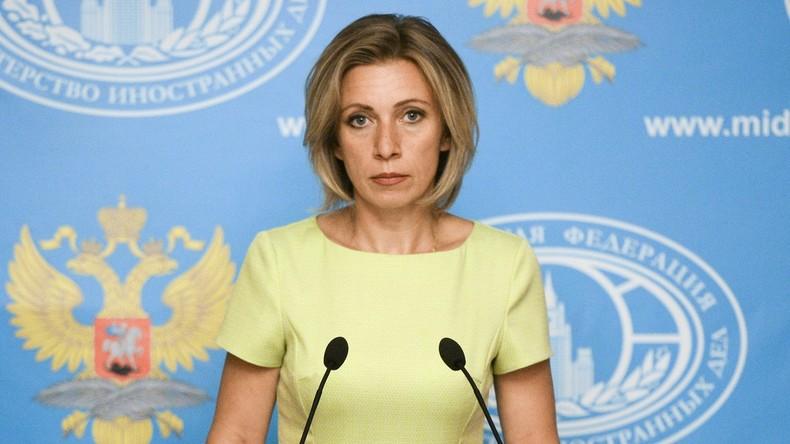Moskau kritisiert türkische Angriffe auf syrische Kurden