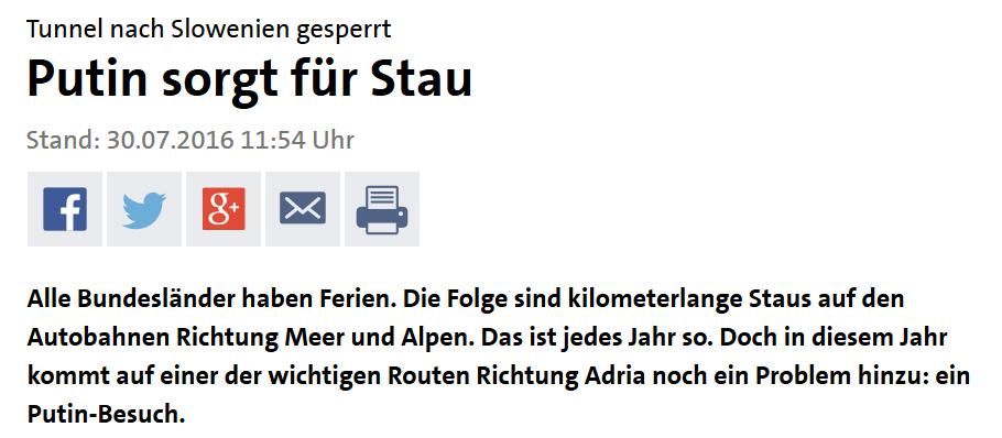 Irgendwas mit Putin. Quelle: http://www.tagesschau.de/ausland/stau-111.html