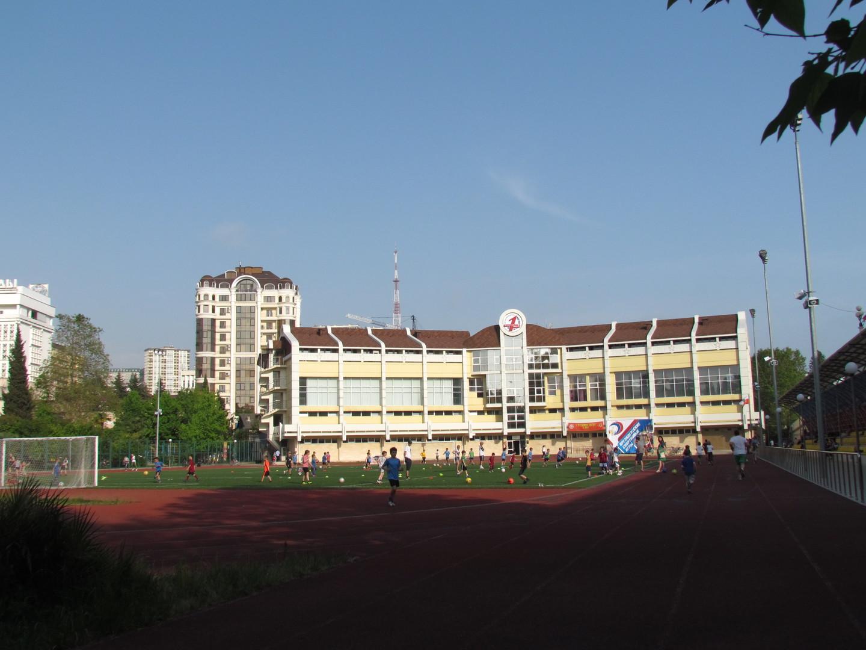 Mein Besuch in der Sportschule 1 - Austauschschülerin berichtet RT von ihrem Leben in Russland
