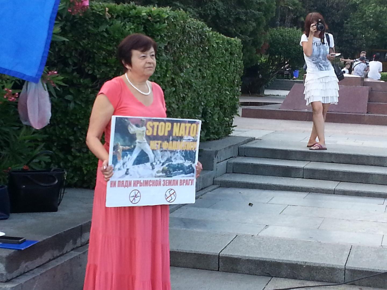 Gay Pride auf Russisch: Die Krim ein Jahr danach