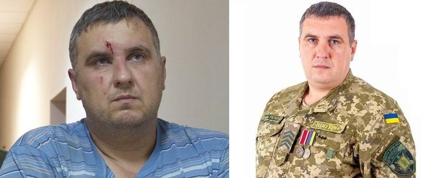 """Krim-Anschlagspläne - Beteiligter packt aus: """"Operation wurde vom ukrainischen Geheimdienst geplant"""""""