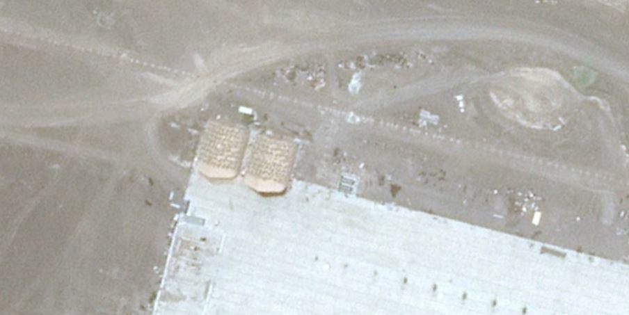 Satellitenaufnahmen deuten auf Präsenz französischer Truppen im Jemenkrieg auf Seite der Saudis hin