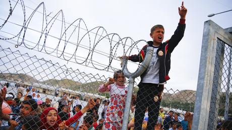 Für viele Flüchtlinge ist in der Türkei derzeit Endstation - Das könnte sich ändern, wenn der Deal zwischen Ankara und der EU platzt.