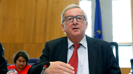 Kein Grund zur Kritik an Junckers Amtsführung - sagt Juncker.