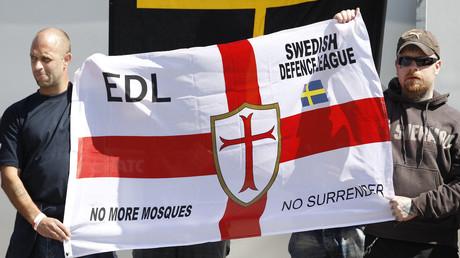 Schweden: Gute Vernetzung mit Rechtsextremen anderer europäischer Länder.