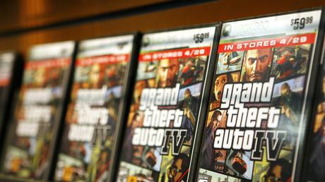 Gemeingefährlich: das Videospiel GTA IV.