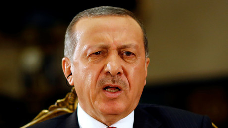 """Erdoğan legt nach: """"Westen stand auf Seite der Putschisten"""""""
