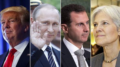 Top 10 der beliebtesten Verschwörungstheorien der westlichen Elite