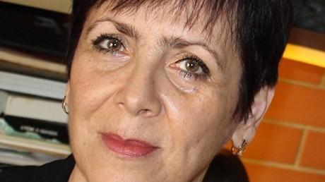 """Miroslawa Berdnik: """"Mir wird Terrorismus vorgeworfen, aber ich sage nur, was ich denke."""""""