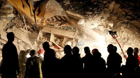 Erdbeben in Italien: Zahl der Toten steigt auf 247