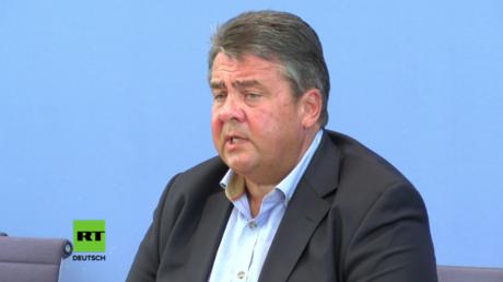Gabriel: TTIP-Verhandlungen de facto gescheitert – Wir dürfen uns US-Vorschlägen nicht unterwerfen