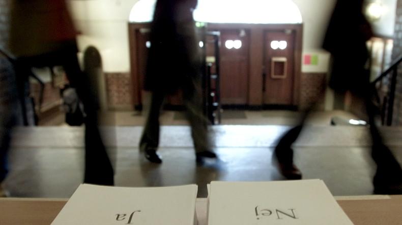 """""""Norrland-Referendum"""" - Der Ruf nach Unabhängigkeit aus dem Norden Schwedens"""