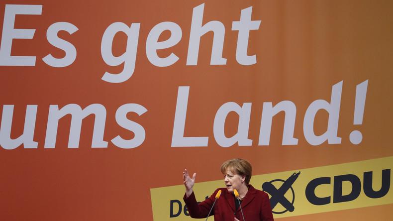 Alten Wein in neuen Schläuchen präsentiert die CDU/CSU-Bundestagsfraktion in einem Positionspapier zu ihrer Klausurtagung in Berlin.