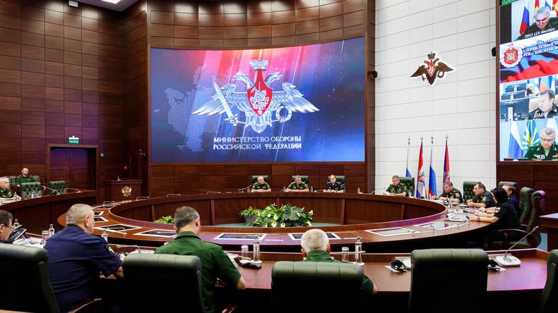 """Russisches Verteidigungsministerium versus Pentagon: """"IS-Chefpropagandist bei Luftangriff getötet"""""""