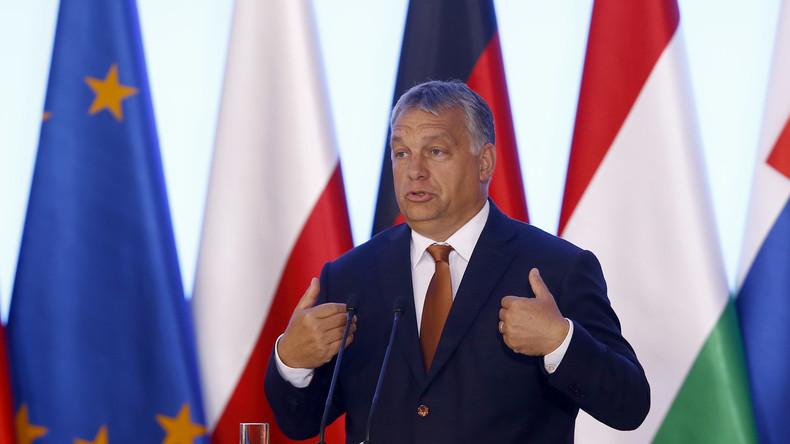 Keine Einigung im schwedisch-ungarischen Flüchtlingsstreit