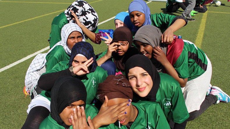 Schwedische Regierung verärgert: Geschlechtertrennung bei Sportunterricht in muslimischer Schule