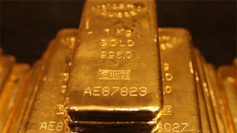 Deutsche Bank: Kein echtes Gold mehr