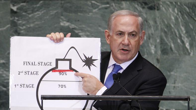 """UN-Vertreter: Israel wird """"wahrscheinlich"""" Atomteststoppvertrag in fünf Jahren ratifizieren"""