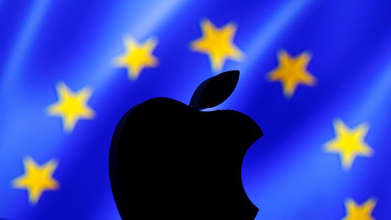 Verfahren der EU-Kommission gegen Apple: Was steckt hinter der Brüsseler Scheinheiligkeit?