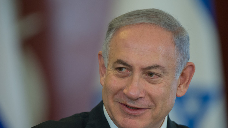 Israelischer Ministerpräsident: Wir sind zu direkten Verhandlungen mit Palästina in Moskau bereit
