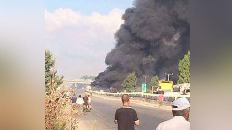 Am Montag erschütterte eine Serie von Terrorakten in den von der Regierung kontrollierten Gebieten Syriens mehrere Städte. Bis dato ist die Rede von mindestens 40 Toten.