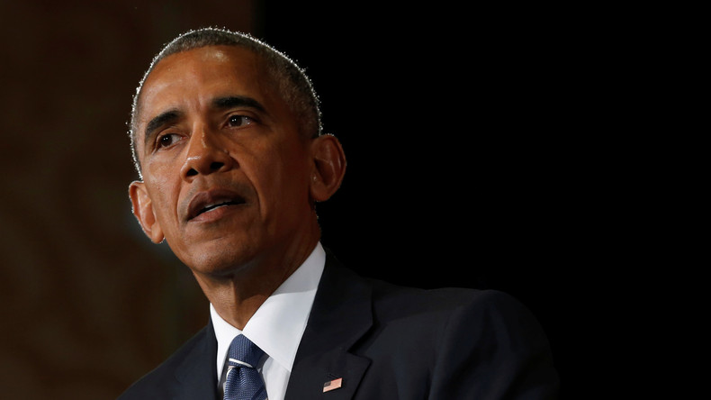 """Auch nach 15 Jahren """"War on Terror"""": Obama verlängert seit 9/11 geltenden Ausnahmezustand"""