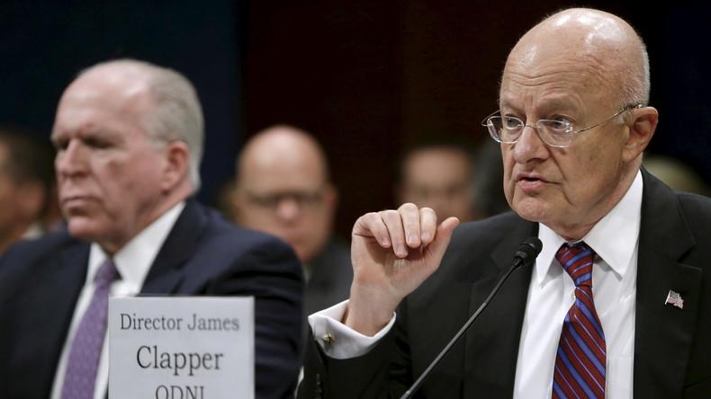 US-Geheimdienste in Sorge: Will Russland die Präsidentschaftswahlen sabotieren?