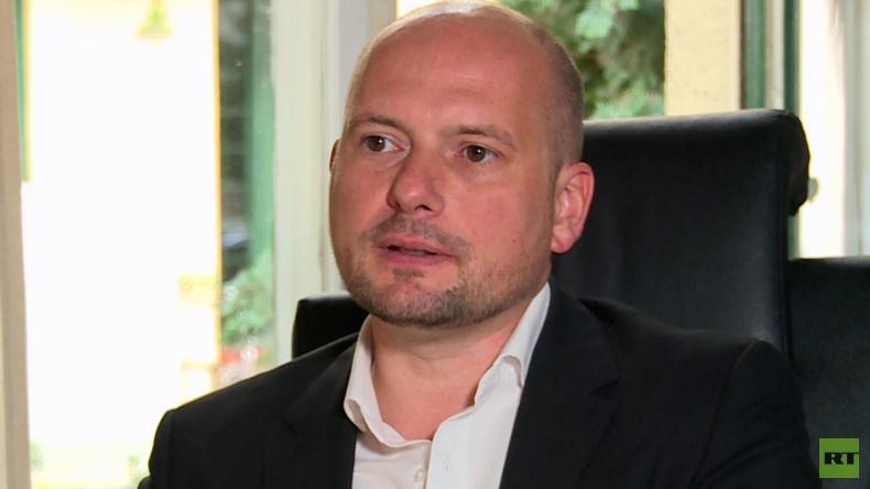Deutschland und die Vorratsdatenspeicherung - Massiver Schritt zur Einschränkung der Pressefreiheit