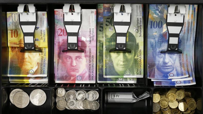 Wer braucht schon Zentralbanken? Alternatives Geld in der Schweiz