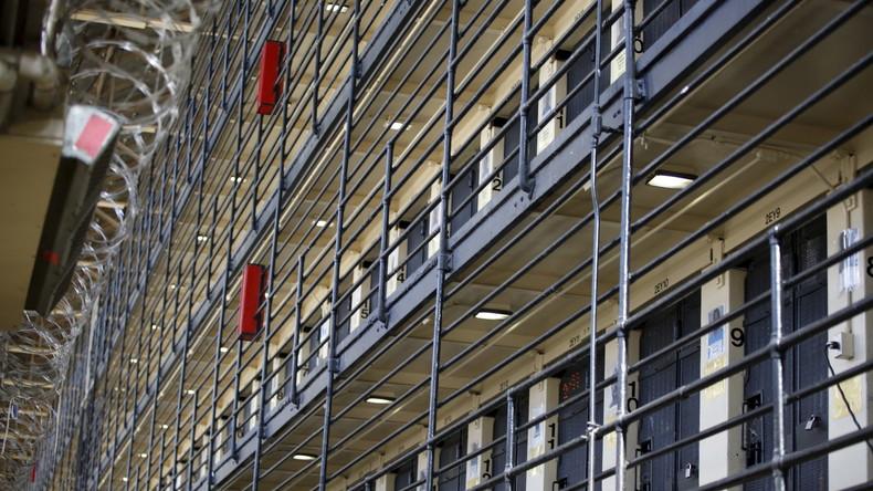 Strafvollzug in den USA - Die modernen Sklaven Amerikas rufen zum Streik am 9. September auf