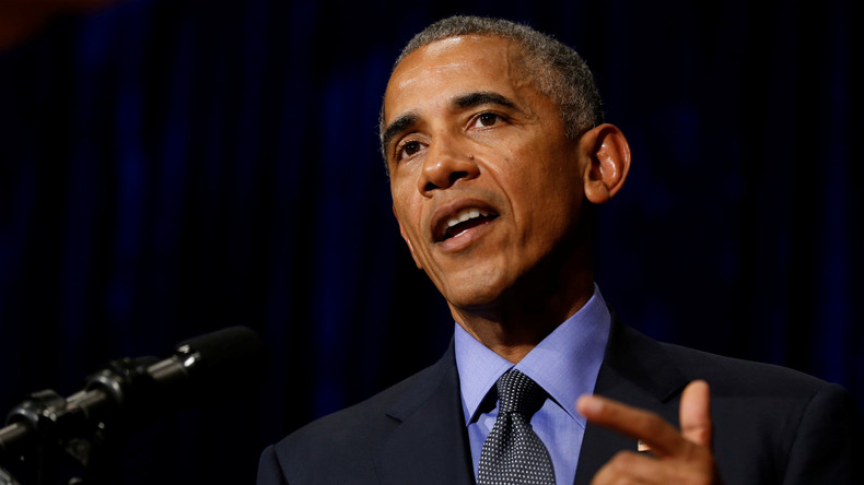 Syrien-Krise: Obamas letztes Angebot an Putin