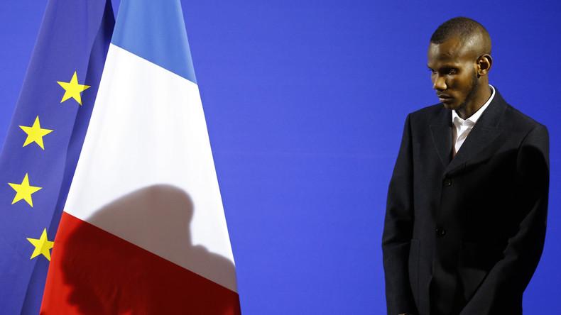 Flüchtlinge in Frankreich: Es passt nie