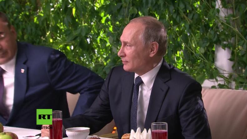 Zum 188. Geburtstag des großen Schriftstellers besucht Putin ehemalige Heimat von Leo Tolstoi