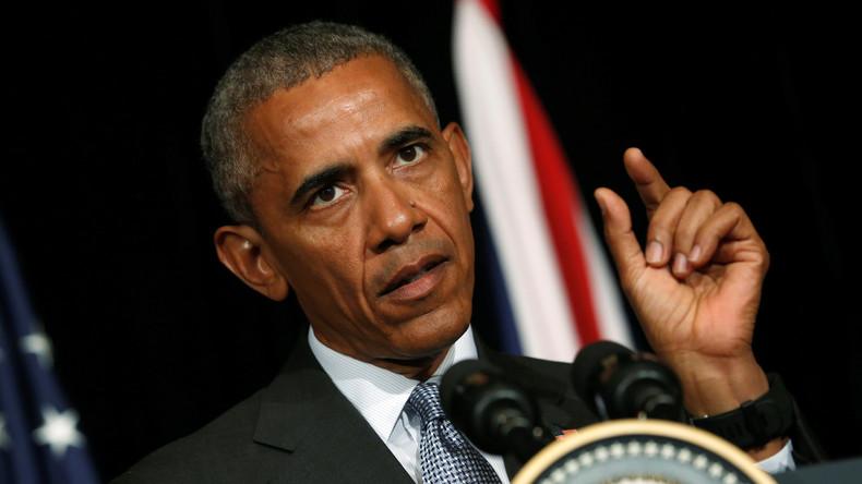 Ob der US-Präsident sich durch die Benennung einer parasitären Plattenwürmer-Art nach seiner Person geehrt fühlt, ist nicht bekannt. Er scheint jedoch diesbezüglich Kummer gewöhnt zu sein: Schließlich tragen auch ausgestorbene Echsen seinen Namen.